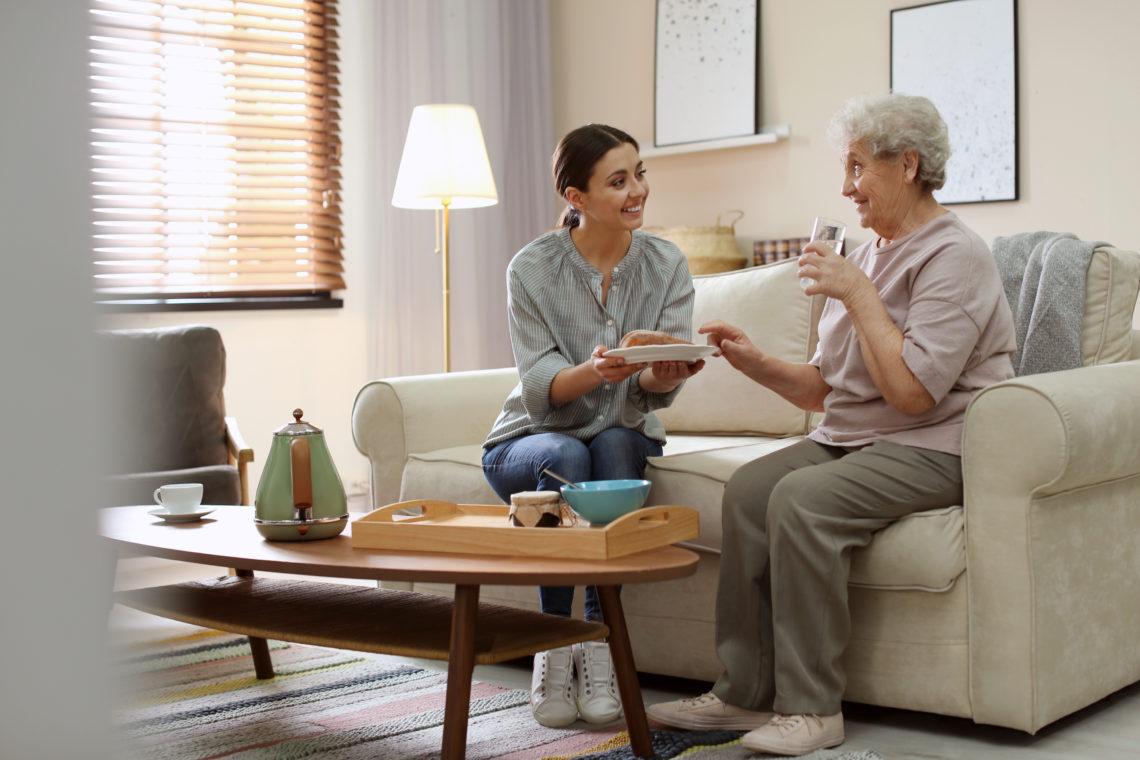 Care Home Visitors