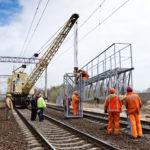 Rail Conctractors