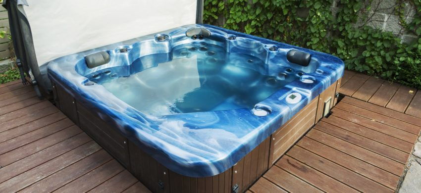 Hot tub claims almost tripled since 2020