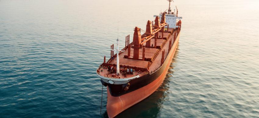 Marine Cargo – 'Ever Given' Suez Canal blockage impact