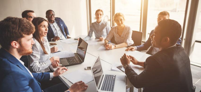 Achieving profitable growth through long-term partnerships