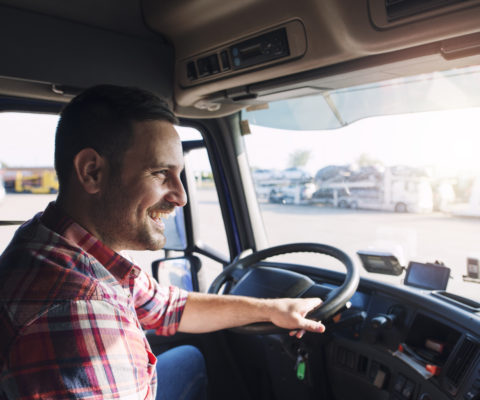 HGV Classes Explained: Licence Classes 1, 2 & More