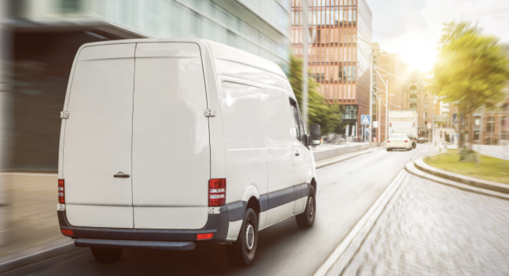 FORS updates van training to help improve driver safety