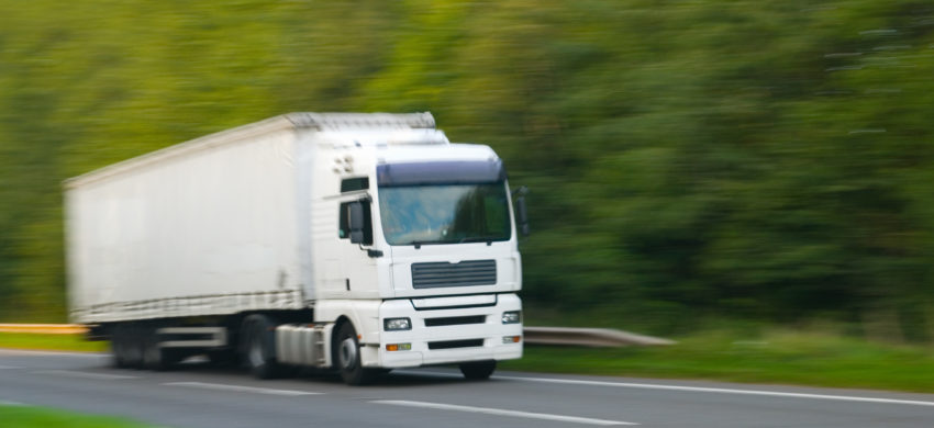 Increased risks from current haulage shortages