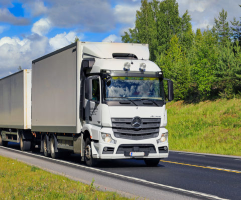 What are your options for reducing your fleet numbers?