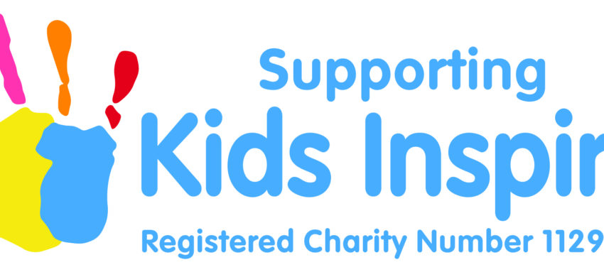 Ascend are proud to announce our new charity of the year: Kids Inspire