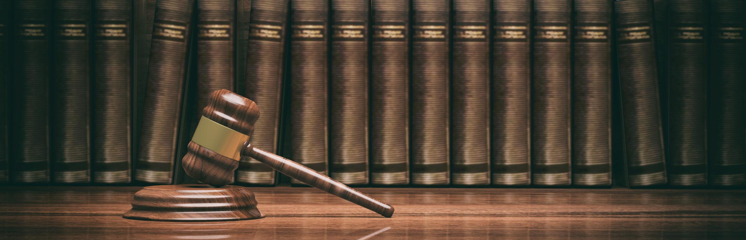 law ascend